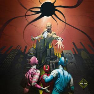 Enter the Sentai by PSEUDO/SENTAI album cover
