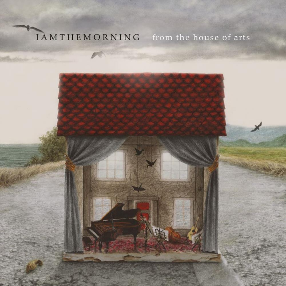 Iamthemorning From The House Of Arts album cover