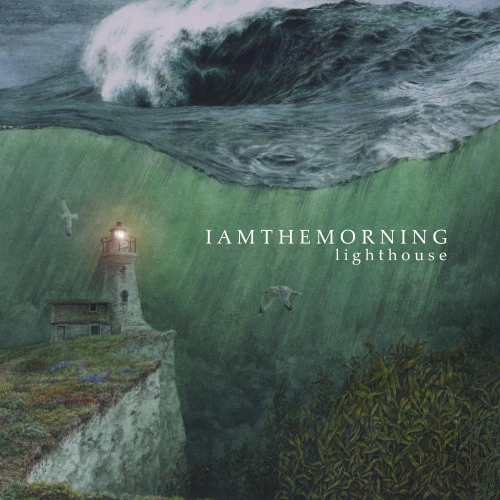 iamthemorning - Lighthouse CD (album) cover