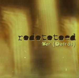 Ver (Detrás) by RODOTOTOED album cover