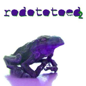 Rodototoed 2 album cover