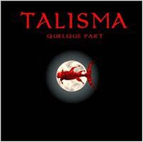 Talisma - Quelque Part CD (album) cover