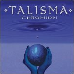 Chromium by TALISMA album cover