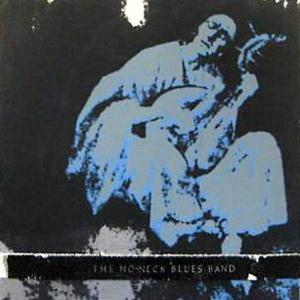 The No-Neck Blues Band - Hoichi CD (album) cover