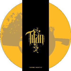 Titan Warmer Months 12 album cover