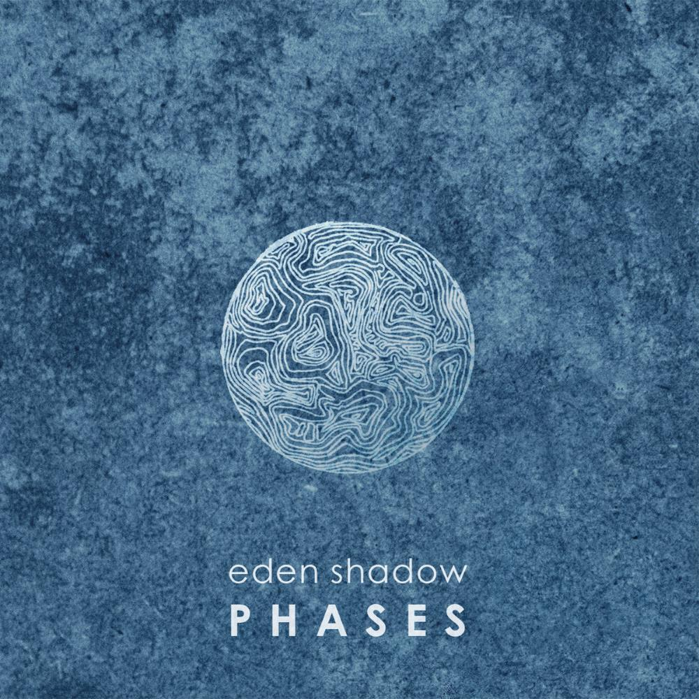 Eden Shadow Phases album cover