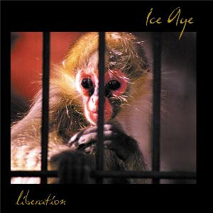 Liberation by ICE AGE album cover