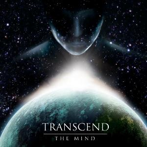Transcend The Mind album cover