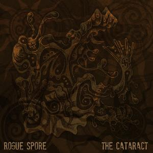 Rogue Spore The Cataract album cover