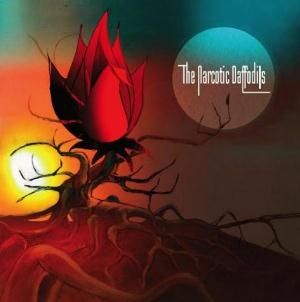 The Narcotic Daffodils - The Narcotic Daffodils CD (album) cover
