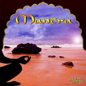 Mantra by MANTRA album cover