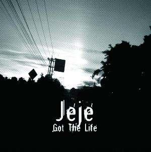 Jeje GuitarAddict Got The Life album cover