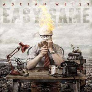 Easy Game by WEISS, ADRIAN album cover