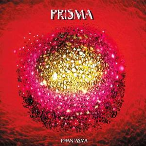 Phantasma by PRISMA album cover