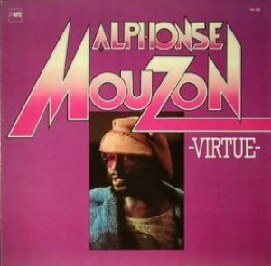 Alphonse Mouzon Virtue album cover