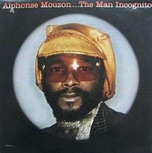 Alphonse Mouzon The Man Incognito album cover