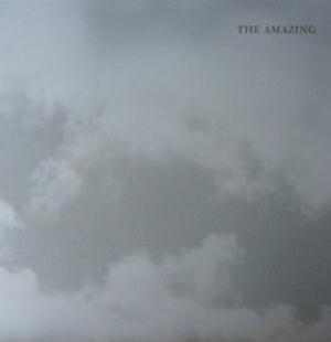 The Amazing The Amazing album cover
