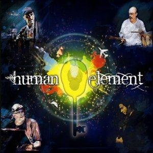 Human Element Human Element album cover