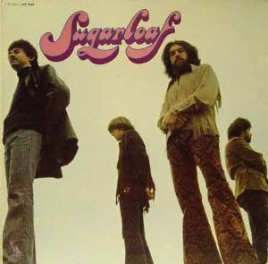 Sugarloaf by SUGARLOAF album cover