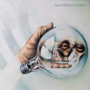 Materialismus by ZAUM album cover