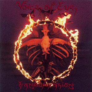 Voice of Eye Transmigration  album cover