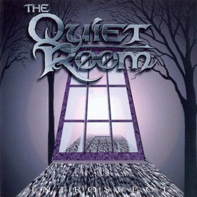The Quiet Room Introspect album cover