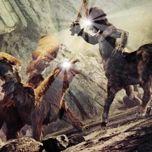 Twin Beaks Chapter 11: The Glutton Plummets Into The Gorge album cover