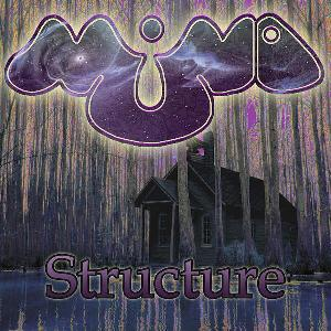 Mind Structure album cover