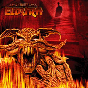 Neighbourhell by ELDRITCH album cover
