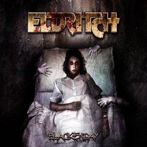 Eldritch Blackenday album cover