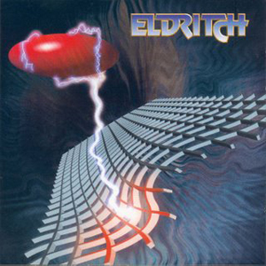 Eldritch - Seeds of Rage CD (album) cover