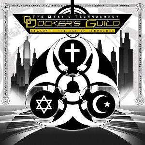 Season 1: The Age of Ignorance by DOCKER'S GUILD album cover