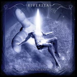 Out of an Ancient World by RIVERSEA album cover