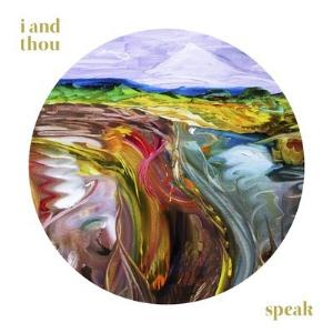 I and Thou Speak album cover