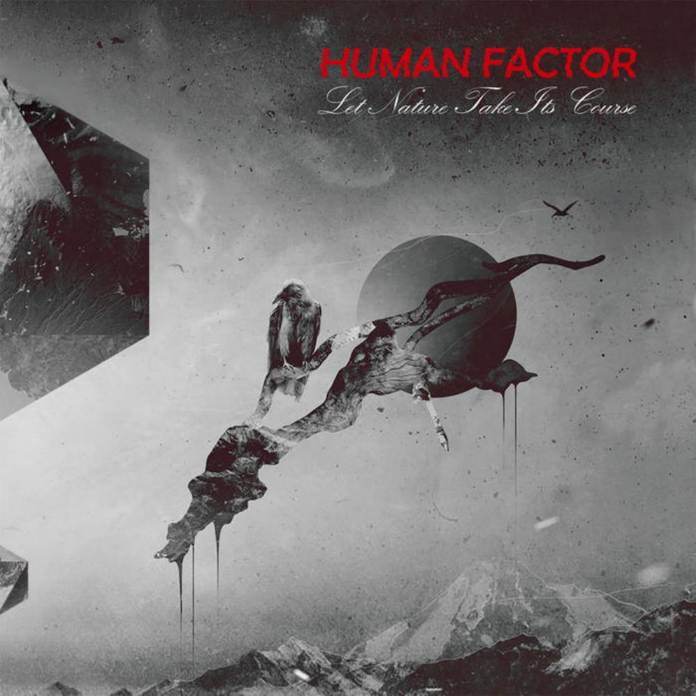 Human Factor Let Nature Take Its Course album cover