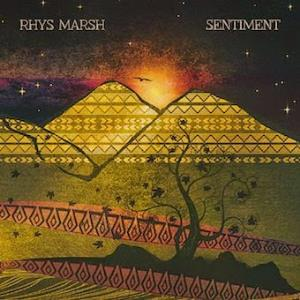 Sentiment by MARSH, RHYS album cover