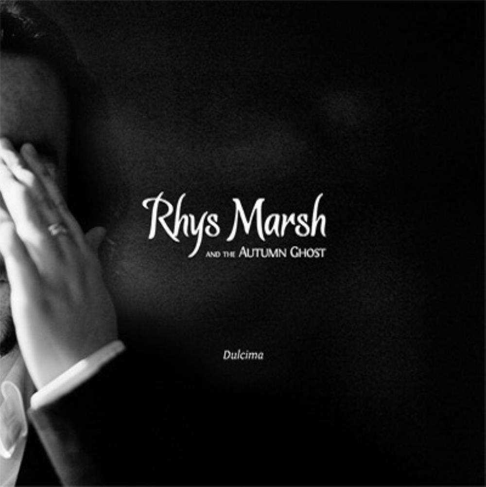Rhys Marsh & the Autumn Ghost: Dulcima by MARSH, RHYS album cover