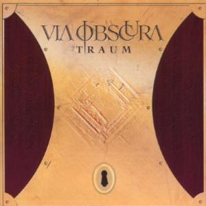 Via Obscura - Traum CD (album) cover