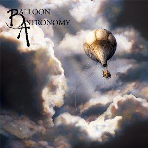 Balloon Astronomy Balloon Astronomy album cover