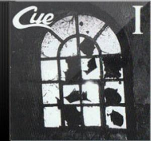 Cuerock I album cover