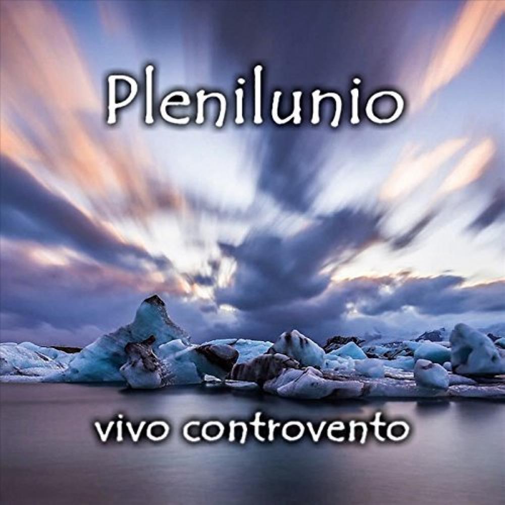 Vivo Controvento by PLENILUNIO album cover