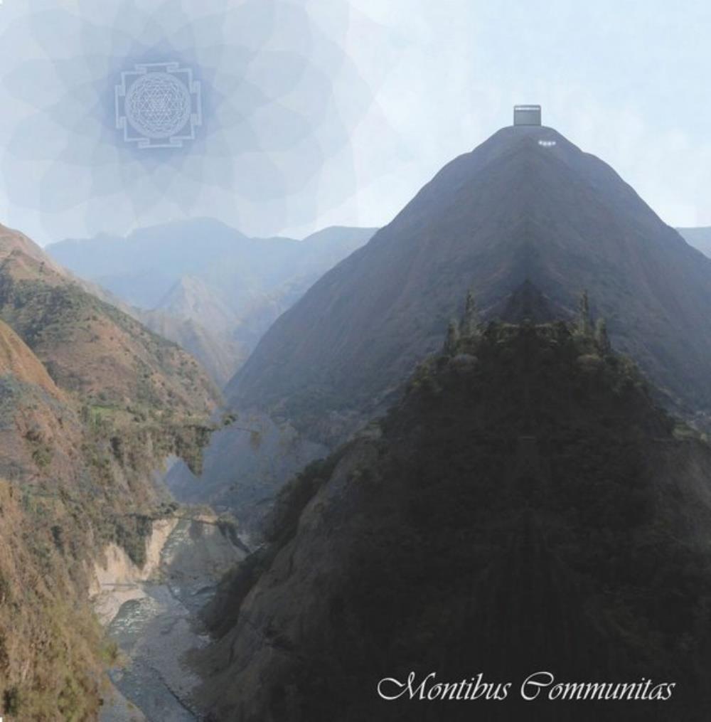 Montibus Communitas by MONTIBUS COMMUNITAS album cover