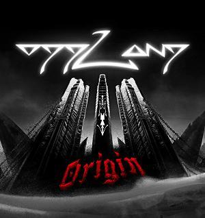 Oddland Origin album cover