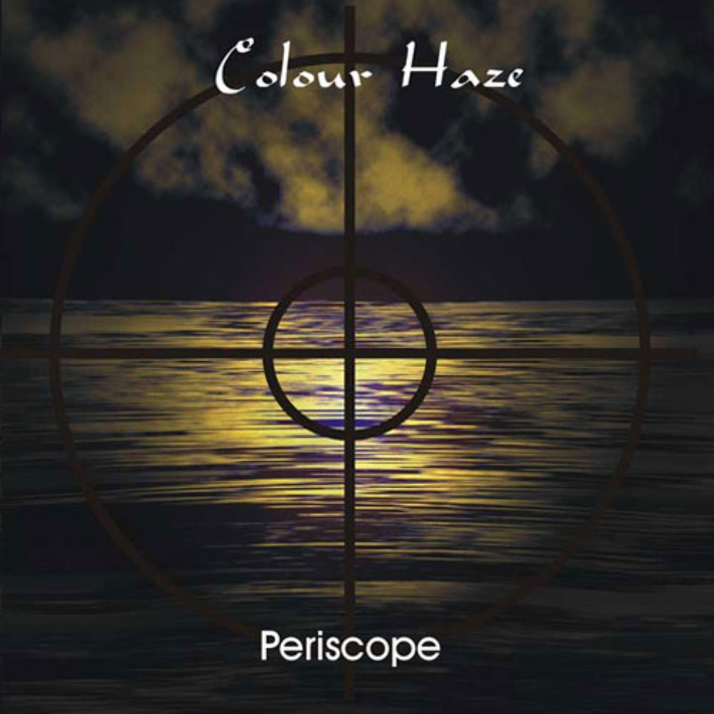 Colour Haze Periscope album cover