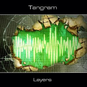 Layers by TANGRAM album cover