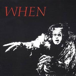 Black, White & Grey by WHEN album cover