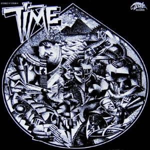Time by TIME album cover