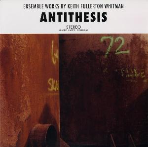 antithesis in lyrics