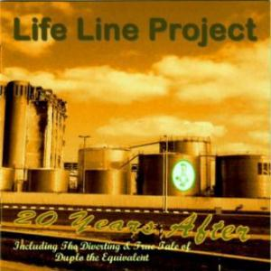 20 Years After by LIFE LINE PROJECT album cover