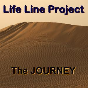The Journey (2 CD) by LIFE LINE PROJECT album cover